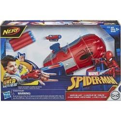 NERF POWER MOVES - MARVEL SPIDER-MAN WEB BLAST (E7328)