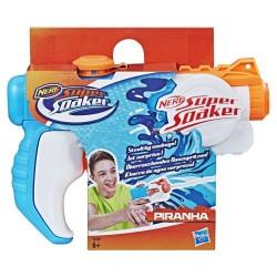 NERF SUPER SOAKER PIRANHA