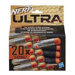 NERF ULTRA - 20 DART REFILL (E6600)