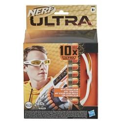 NERF ULTRA - VISION GEAR & 10 DARTS (E9836)