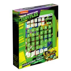 NINJA TURTLES TABLET