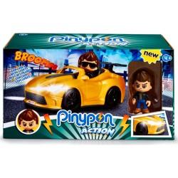 PINYPON ACTION - SUPERCAR ΟΧΗΜΑ & ΦΙΓΟΥΡΑ (700015150)