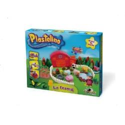 PLASTELINO - PLAYSET ΦΑΡΜΑ (2670)