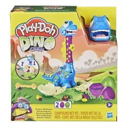 PLAY-DOH - DINO CREW GROWIN TALL BRONTO (F1503)