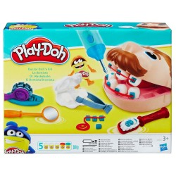 PLAY-DOH - DOCTOR DRILL 'N FILL (B5520)