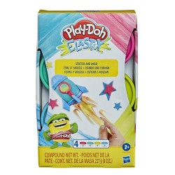 PLAY-DOH - ELASTIX 2 ΣΧΕΔΙΑ (E6967)
