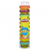 PLAY-DOH - MINI ΒΑΖΑΚΙΑ 10 TEM. PARTY PACK (22037)