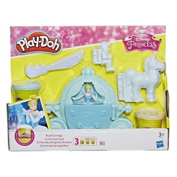 PLAY-DOH DISNEY CINDERELLA SET