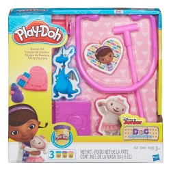 PLAY-DOH DOCTOR KIT