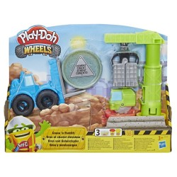PLAY-DOH LIFT N HAUL