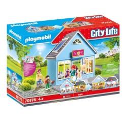 PLAYMOBIL CITY LIFE MY PRETTY PLAY-HAIR SALON (70376)