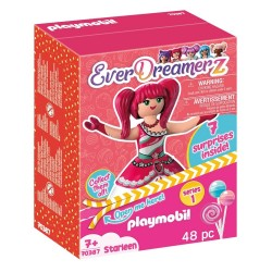 PLAYMOBIL EVERDREAMERZ ΣΤΑΡΛIN 'CANDY WORLD' (70387)