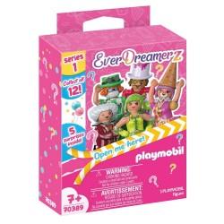 PLAYMOBIL EVERDREAMERZ SURPRISE BOX 'CANDY WORLD' (70389)