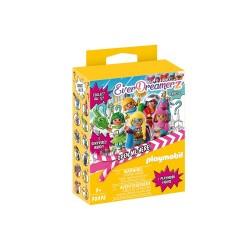PLAYMOBIL EVERDREAMERZ SURPRISE BOX 'COMIC WORLD' (70478)