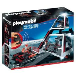 PLAYMOBIL FUTURE PLANET ΑΡΧΗΓΕΙΟ ΤΩΝ DARKSTERS (5153)