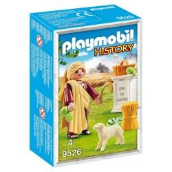 PLAYMOBIL HISTORY ΘΕΑ ΔΗΜΗΤΡΑ (9526)