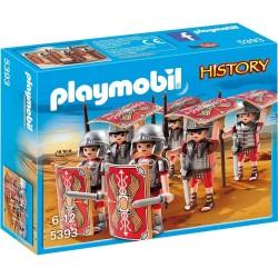 PLAYMOBIL HISTORY ΡΩΜΑΪΚΗ ΛΕΓΕΩΝΑ (5393)