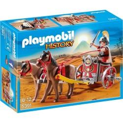 PLAYMOBIL HISTORY ΡΩΜΑΪΚΟ ΑΡΜΑ (5391)