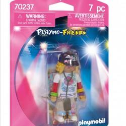 PLAYMOBIL PLAYMO-FRIENDS ΡΑΠΕΡ (70237)