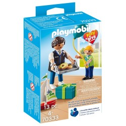 PLAYMOBIL PLAY & GIVE 2019 ΝΟΝΟΣ (70333)