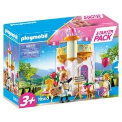PLAYMOBIL PRINCESS STARTER PACK ΠΡΙΓΚΙΠΙΚΟΣ ΠΥΡΓΟΣ (70500)