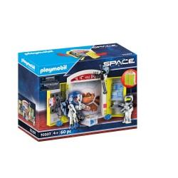 PLAYMOBIL SPACE PLAY BOX 'ΔΙΑΣΤΗΜΙΚΟΣ ΣΤΑΘΜΟΣ' (70307)
