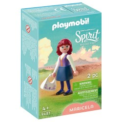 PLAYMOBIL SPIRIT Η MARICELA (9481)