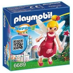 PLAYMOBIL SUPER 4 ΝΕΡΑΙΔΑ ΜΕΛΟΝΤΙΑ (6689)
