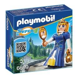 PLAYMOBIL SUPER 4 ΠΡΙΓΚΙΠΙΣΣΑ ΕΛΕΟΝΩΡΑ (6699)