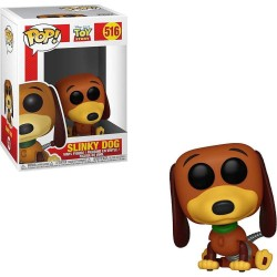 POP! DISNEY: TOY STORY - SLINKY DOG #516