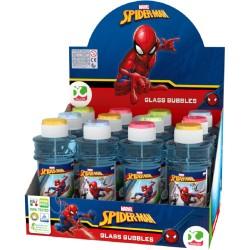ΣΑΠΟΥΝΟΦΟΥΣΚΑ GLASS BUBBLES SPIDERMAN
