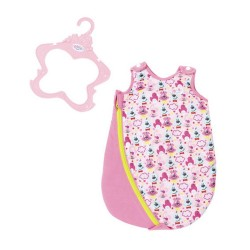 SLEEPING BAG BABY BORN