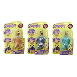 MINI STRETCH SCOOBY DOO 3