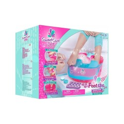 SWEET CARE - FOOT SPA (90817)