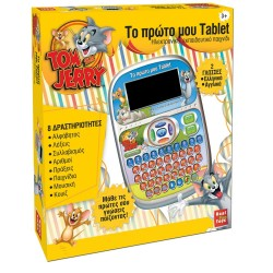 TABLET TOM & JERRY