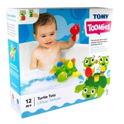 TOMY TOOMIES - ΜΠΑΝΙΟΥ ΧΕΛΩΝΑ (1000-72097)