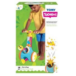 TOMY TOOMIES - PIC & POP (1000-71161)